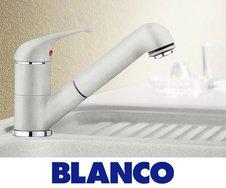 Смесители для кухонных моек Blanco SILGRANIT