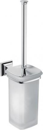 Ёрш для туалета настенный, хром Colombo PORTOFINO B3207