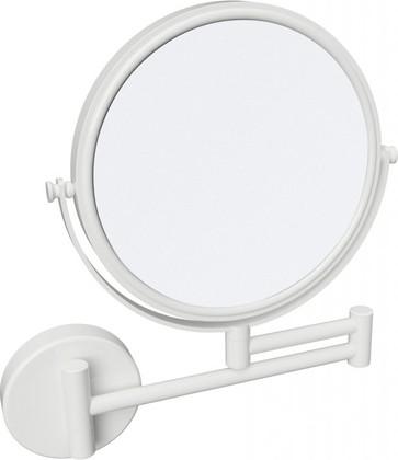 Косметическое зеркало Bemeta White 190, белый 112201514