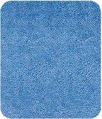 Коврик для ванной Spirella Highland, 55x65см, полиэстер/микрофибра, голубой 1013080