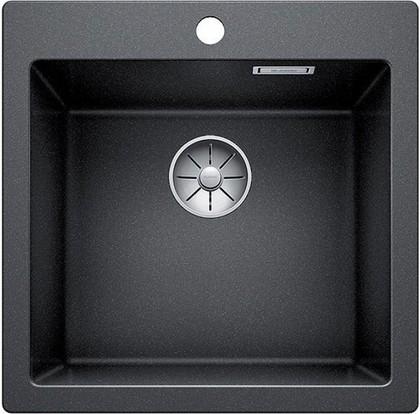 Кухонная мойка Blanco Pleon 5, антрацит 521504