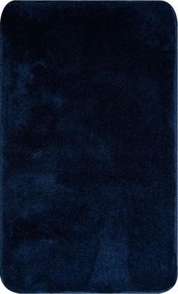 Коврик для ванной 50x80см тёмно-синий Grund Comfort 2399.11.4186