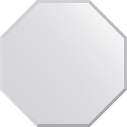 Зеркало для ванной 45x45см с фацетом 10мм FBS CZ 1013