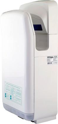 Сушилка для рук настенного монтажа, белая Connex HD-1200 JET WHITE