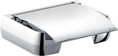 Держатель для туалетной бумаги с крышкой, хром Keuco Edition Palais 40060010000