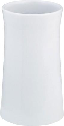Стакан керамический белый Spirella Malibu 1001767