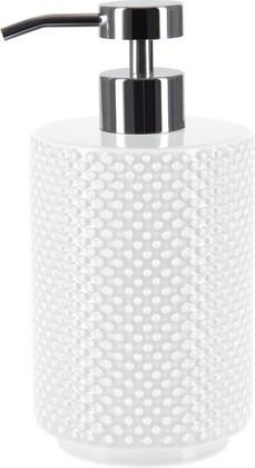 Ёмкость для жидкого мыла, белый Spirella Mero 1019340