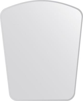 Зеркало для ванной 70x85см с фацетом 10мм FBS CZ 0007