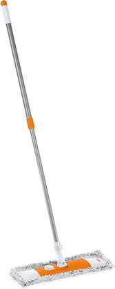 Швабра хозяйственная для пола с телескопической ручкой, 42см Leifheit Classic Limited Editon 55219
