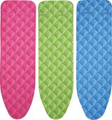 Чехол для гладильной доски 125x40см Leifheit Cotton Comfort 71601