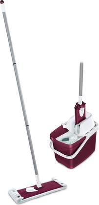 Комплект для мытья полов с насадкой для отжима Leifheit COMBI CLEAN 52062