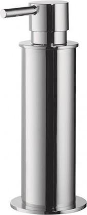 Дозатор жидкого мыла отдельностоящий хром Colombo PLUS W4980