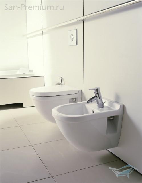 duravit starck 3 2230150000 san. Black Bedroom Furniture Sets. Home Design Ideas