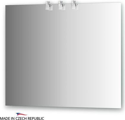 Зеркало со светильниками 90x75см Ellux SON-A3 0212