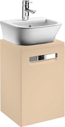 Модуль для раковины бежевый, 44.5см Roca The GAP ZRU9302693