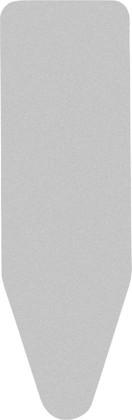 Чехол для гладильной доски Brabantia, B 124x38см, металлизированный 317705