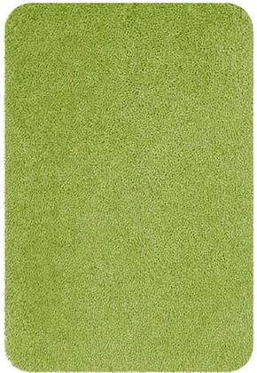 Spirella HIGHLAND Коврик, 60x90см, цвет оливковый, артикул 1014174