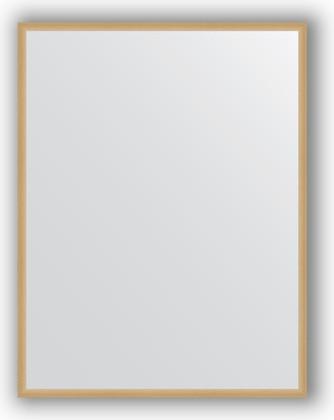 Зеркало 68x88см в багетной раме сосна Evoform BY 0670