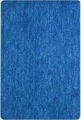 Коврик для ванной 60x90см синий Spirella GOBI 1012782