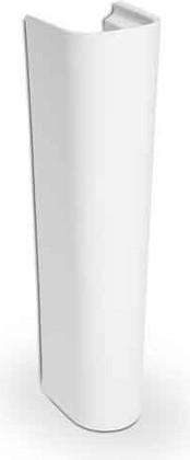 Пьедестал пьедестал для раковины, белый Roca NEXO 337641000