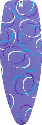Чеxол для гладильной доски 135x45см Brabantia 101540