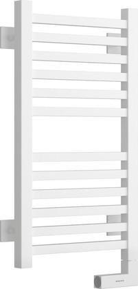 Полотенцесушитель электрический Сунержа Модус 2.0 600x300, МЭМ правый, белый матовый 30-5601-6030