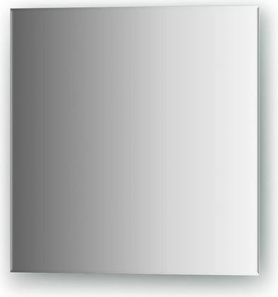 Зеркало 40x40см с фацетом 5мм Evoform BY 0203