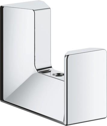 Крючок для банного халата Grohe Selection Cube, хром 40782000