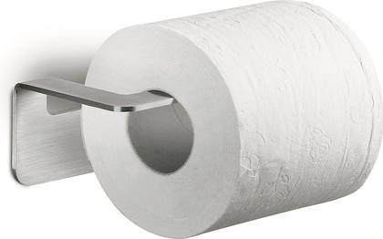 Держатель для туалетной бумаги Colombo Over, матовая сталь B7008.satin