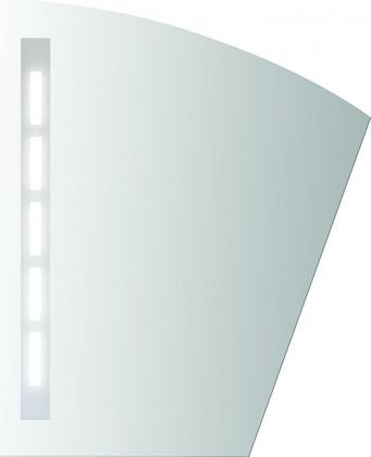 Зеркало с подсветкой 49x60см Dubiel Vitrum INGA II P 5905241000565