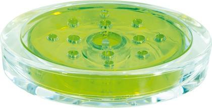 Мыльница киви Spirella SYDNEY Clear-Acrylic 1017777