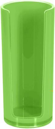 Подставка для ватных дисков, киви Spirella SYDNEY Acrylic 1017765