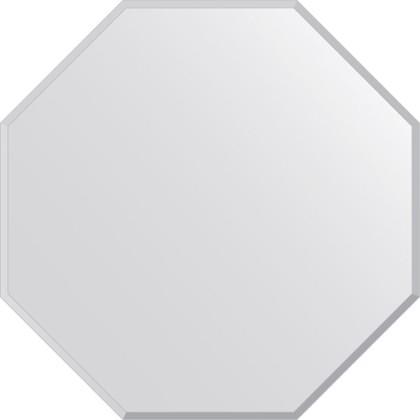 Зеркало для ванной 55x55см с фацетом 10мм FBS CZ 1014