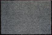 Коврик придверный 60х90см, серый Golze Proper Tex Uni 618-55-40