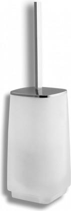 Туалетный ершик напольный Novaservis Metalia-4 6433/1.0