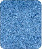 Коврик для ванной Spirella Highland, 55x65см, полиэстер/микрофибра, синий 1013080