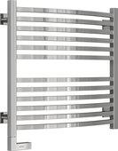 Полотенцесушитель электрический Сунержа Аркус 2.0, 600x600, МЭМ слева 00-5604-6060