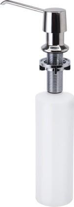 Встроенный дозатор жидкого мыла, 450мл Bemeta Hotel 136109011