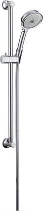 Душевой набор 0,65м, хром Hansgrohe Croma Classic 100 Multi / Unica'Classic 27769000