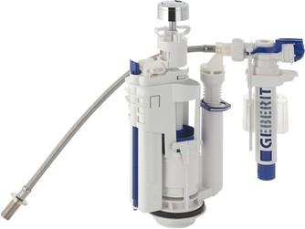 Комплект сливного и заливного механизма для керамических бачков, с впускным клапаном Impuls380, Geberit Impuls590 283.313.KD.1