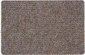 Коврик придверный Golze Rib Line Sprint, 50x80, бежевый 453-40-06