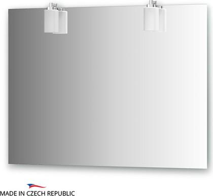 Зеркало со светильниками 100x75см Ellux TAN-A2 0213