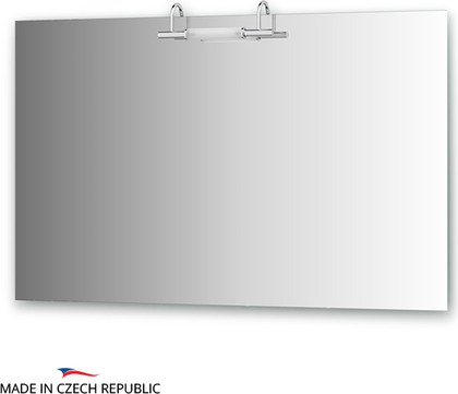 Зеркало со светильником 120x75см, Ellux SPI-A1 0215