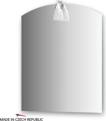 Зеркало со светильником 60x75см Ellux ROM-A1 0113