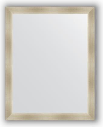 Зеркало 74x94см в багетной раме травлёное серебро Evoform BY 0684