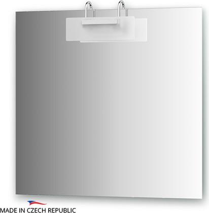 Зеркало со светильником 80х75см, Ellux MOD-D1 0211