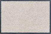 Коврик придверный Golze Proper Tex Uni 60х90, кремовый 618-55-03