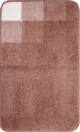 Коврик для ванной 50x80см карамель Grund Udine 633.11.036