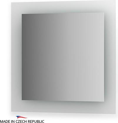 Зеркало со встроенными светильниками 70х70см, Ellux GLO-A1 9403