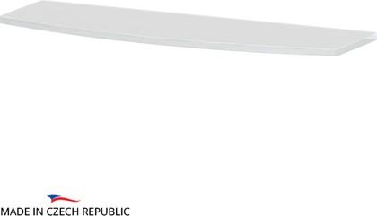 Полка 40см для ELE 033, матовое стекло Ellux ELU 013